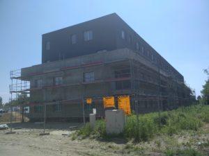 Inwestycja Nepalska Budowa