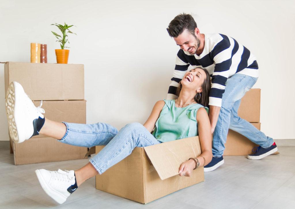 Стоит ли покупать новую квартиру