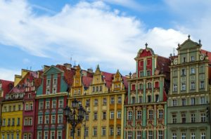 rynek mieszkaniowy we Wroclawiu